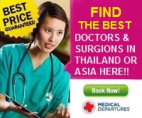 Find The Best Doctors on Phuket or Thailand