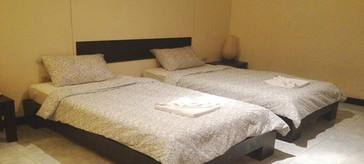 19 bedroom Patong bay Guest House for sale