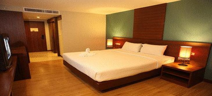 99 bedroom Patong beach Hotel for sale