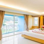 47 bedroom Patong Hotel for lease