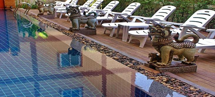 57 bedroom Patong Hotel for sale