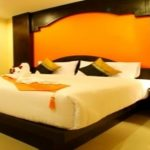 36 bedroom Patong Hotel for sale