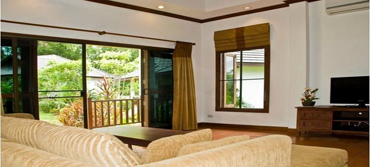 18 bedroom Chalong Villa Resort for sale
