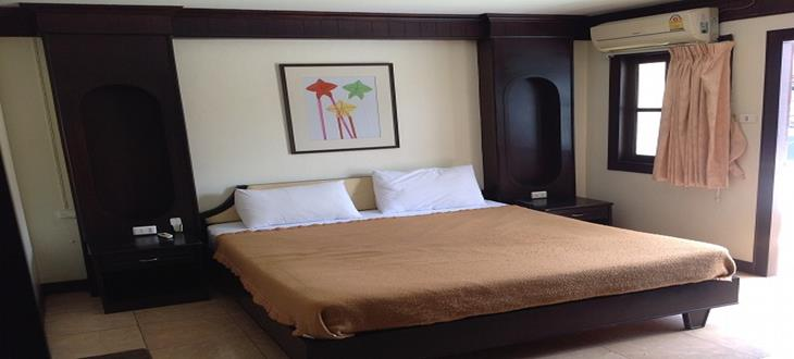 19 bedroom Patong Guest House for rent