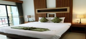 Phuket Guest House sales