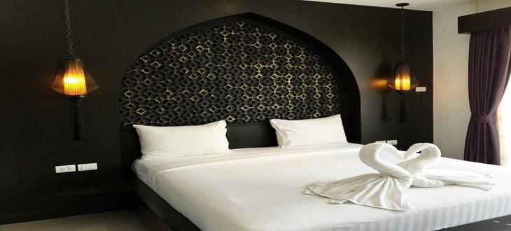 43 bedroom Patong Hotel for sale