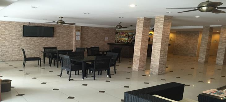24 bedroom Patong Hotel for lease