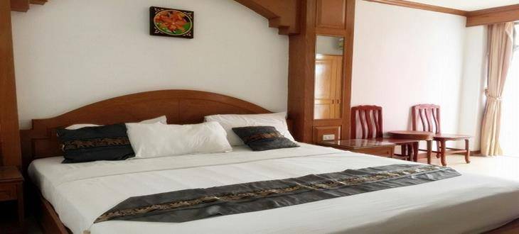 16 bedroom Patong bay Guest House for rent