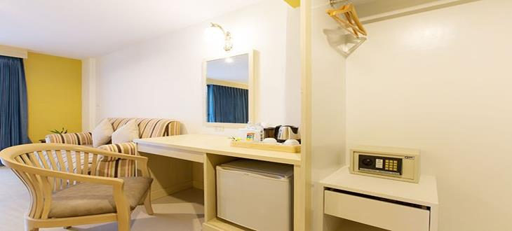58 bedroom Hotel for lease in Patong