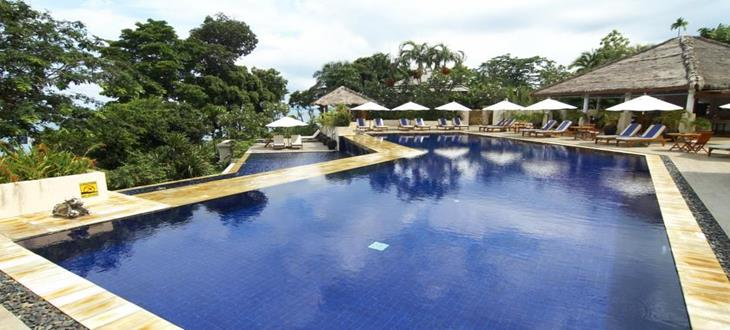53 bedroom Ao Po Villa Resort for sale