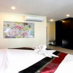 50 bedroom Patong Hotel for sale