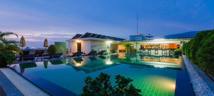 98 bedroom Patong Hotel for sale