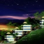 Sea view Apartment project for sale