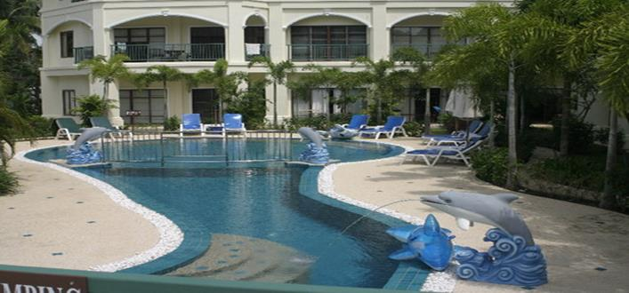 Two bedroom Apartments for sale in Surin Beach