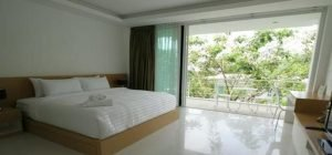 Spacious sea view Condo in Kamala for sale. Offering Apartments for sale and re-sale in a secure community on Phuket for expats, retirees and families. - 6
