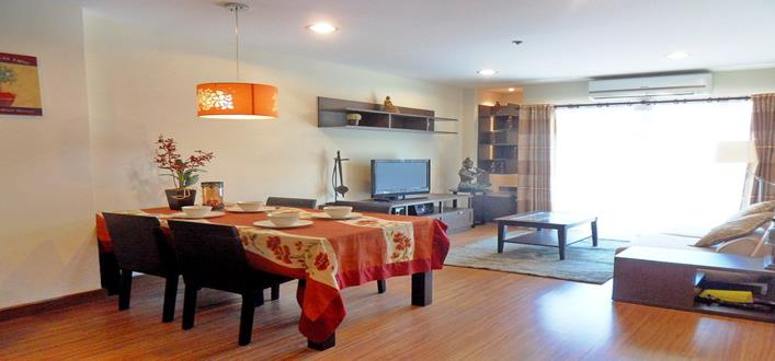 Apartment in Patong for sale