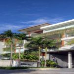 Resort style Apartments for sale Surin beach