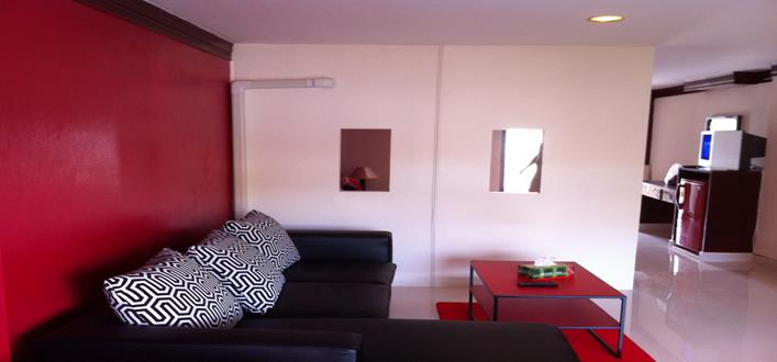 Modern Apartment for sale Patong