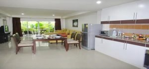First floor unit Condo in Nai Harn for sale. Offering Apartments for sale and re-sale in a secure community on Phuket for expats, retirees and families. - 6