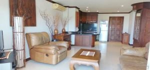Ocean view Freehold condo in Patong for sale. Offering Apartments for sale and re-sale in a secure community on Phuket for expats, retirees and families. - 5