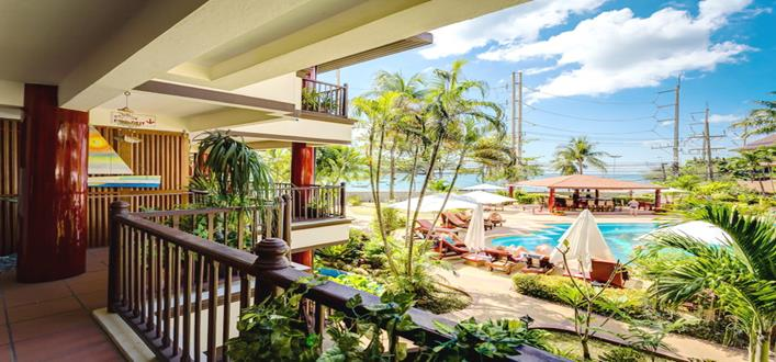 Luxury Sea view Condo for sale in Kalim