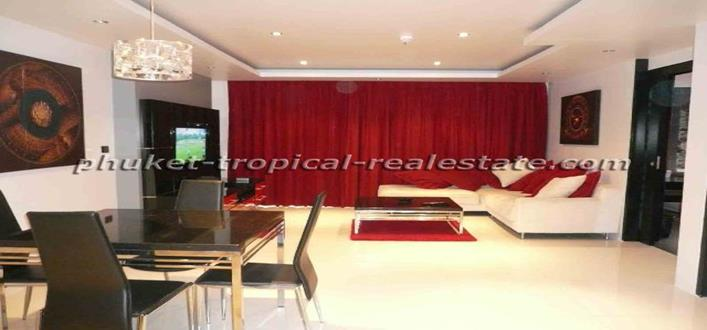Modern Condo in Patong centre for sale