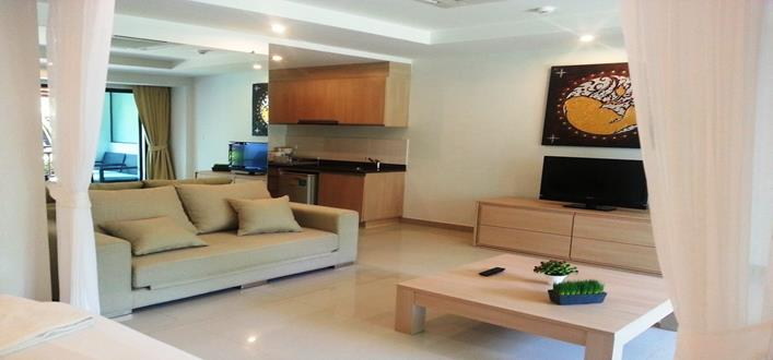 Surin Apartment For sale