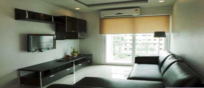 Spacious Apartment for sale Patong beach