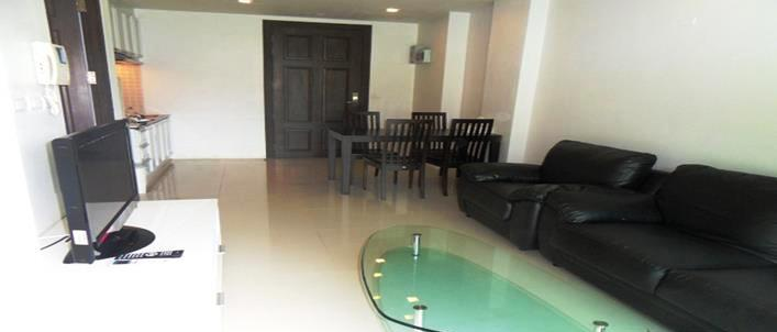 Modern Apartment in Patong for sale