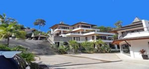 Spacious Apartment for sale Kamala. Offering Apartments for sale and re-sale in a secure community on Phuket for expats, retirees and families. - 3