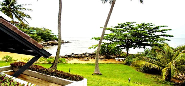 Private Ocean front Apartment for sale Kamala