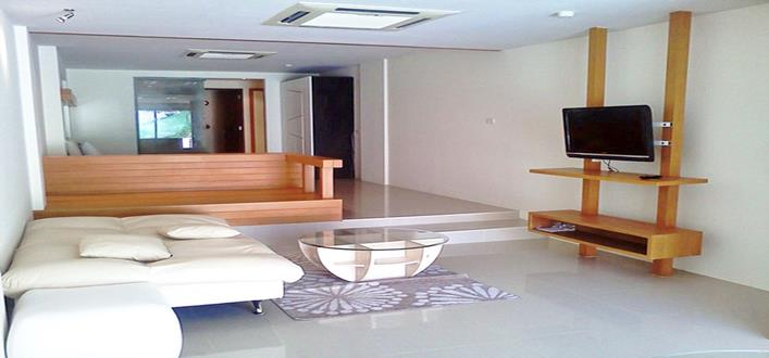Trendy Apartment in Kathu for sale