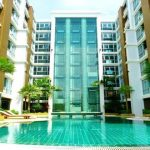 Foreign Freehold Condo in Patong for sale