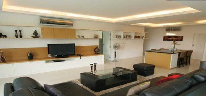 Spacious sea view Condo in Kamala for sale. Offering Apartments for sale and re-sale in a secure community on Phuket for expats, retirees and families. - 3