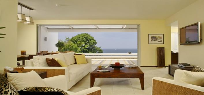 Tranquil ocean scenery Apartment in Kamala for sale
