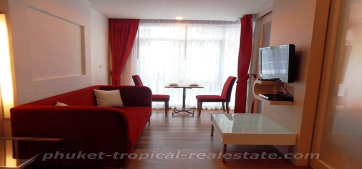 Foreign freehold Apartment for sale