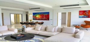 Ocean view Condos for sale Kata. Offering Apartments for sale and re-sale in a secure community on Phuket for expats, retirees and families. - 5