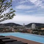Modern Apartments in Patong for sale
