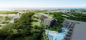 Brand new Condos in Patong for sale. Offering Apartments for sale and re-sale in a secure community on Phuket for expats, retirees and families. - 5
