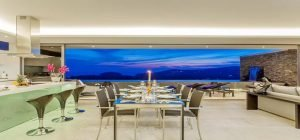Sea view Apartment in Layan for sale. Offering Apartments for sale and re-sale in a secure community on Phuket for expats, retirees and families. - 5