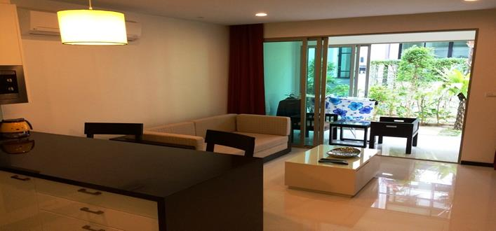 Modern Condo Kamala for sale