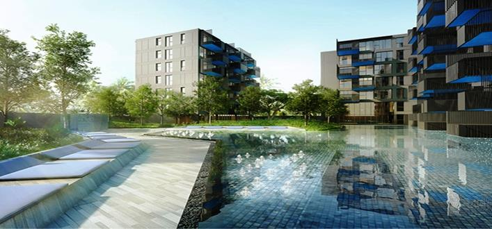 Brand new Condos in Patong for sale
