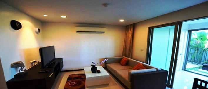Freehold Condo in Kamala for sale