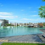 New modern Condos for sale Nai Yang