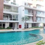 Modern studio Apartment in Patong for sale