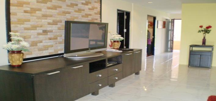 Apartment in Center of Patong For sale