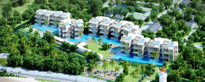Sea view Condos for sale in Chalong