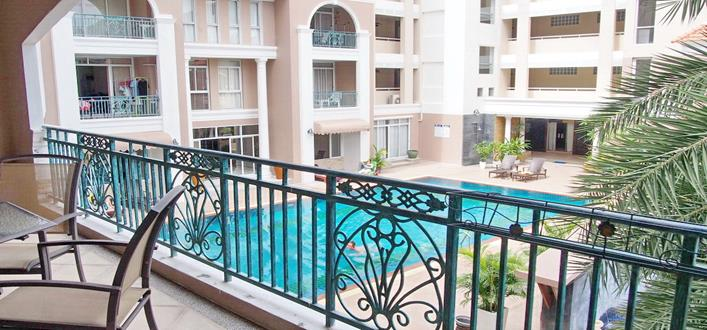 Cozy life Condo in patong for sale