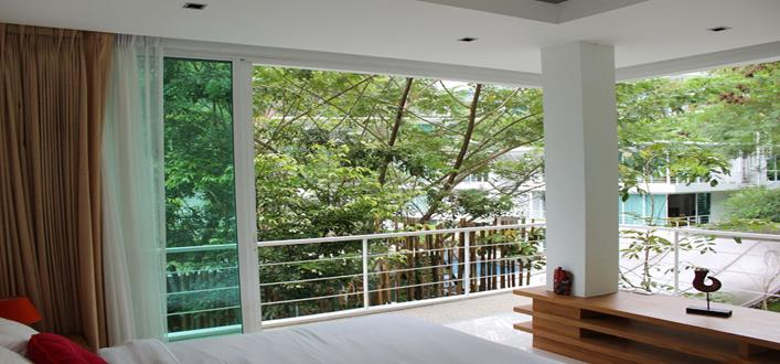 Spacious Apartments for sale Kamala beach