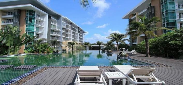 Condo in Phuket City for sale
